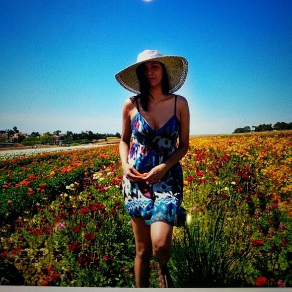 Oversized Summer Sun Hat 9b138366db66